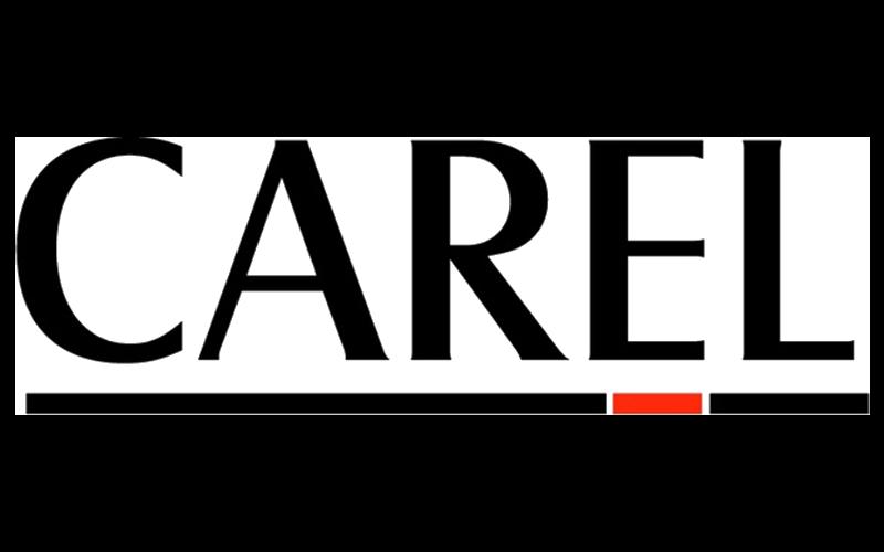 Logo société carel