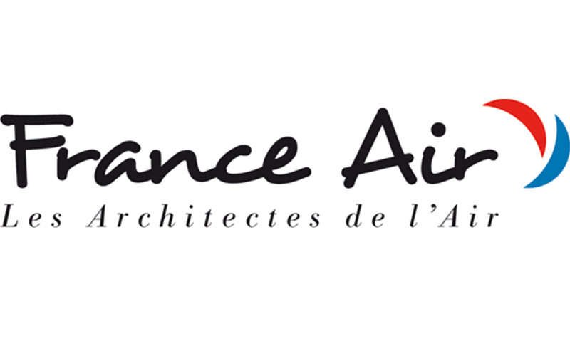 Logo société france air