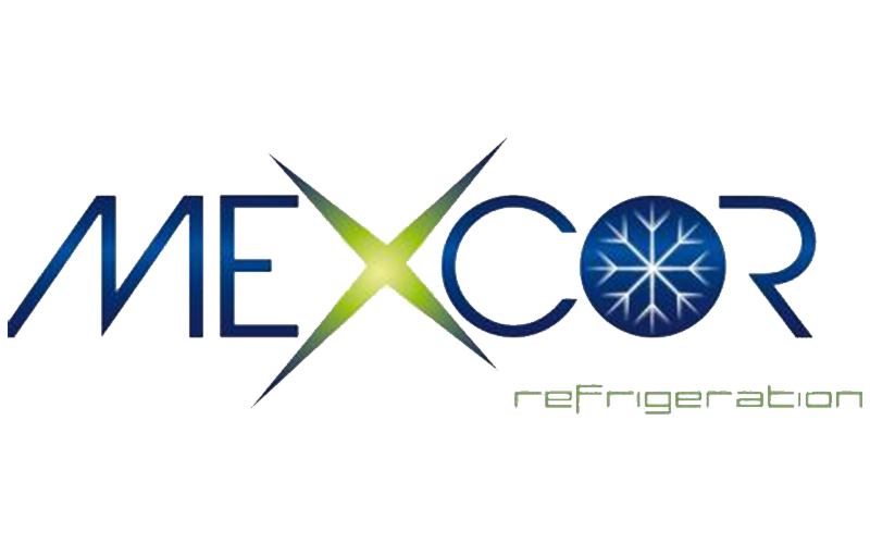 Logo société mexcor